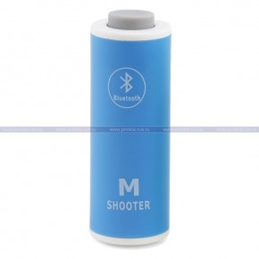 Bluetooth M Shooter (blue)