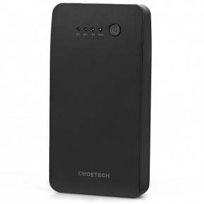 CHOETECH B611Q Power Bank 15600mAh