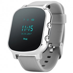 Smart Baby Watch GW700 (T58) Silver