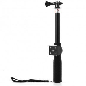 SJCAM Accessories M20 Selfie Stick with Remote Control M20