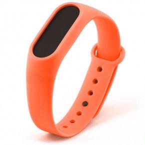 Ремешок Xiaomi Mi Band 2 (Orange)