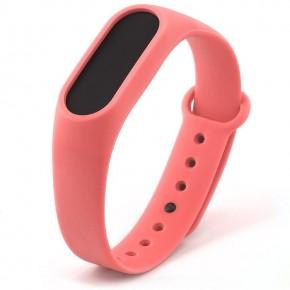Ремешок Xiaomi Mi Band 2 (Pink)