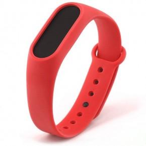 Ремешок Xiaomi Mi Band 2 (Red)