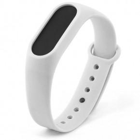 Ремешок Xiaomi Mi Band 2 (White)