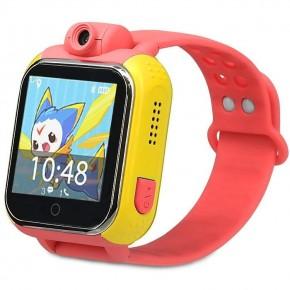 Smart Baby Watch 3G Pink