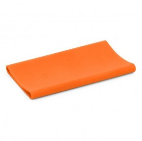 Чехол для Xiaomi Mi Power Bank 5000 mAh Orange