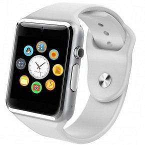 Smart Watch A1 White