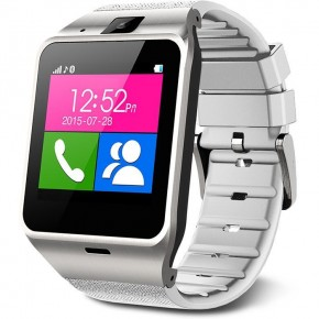 Smart Watch GV18 White