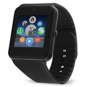 Smart Watch GT08i Black