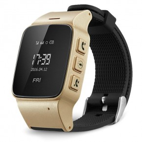 Smart Watch D99 Gold