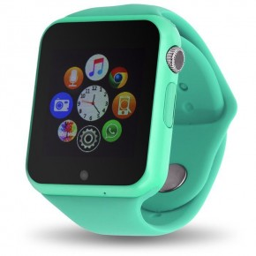 Smart Kid Watch C7 Green