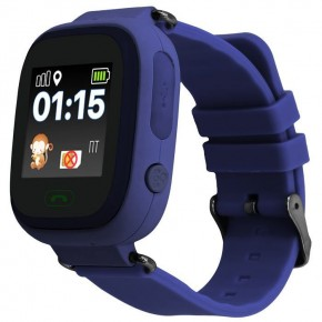 Smart Baby Watch Q80 Purple