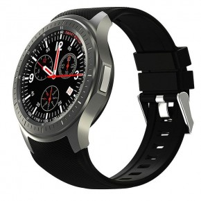 Smart Watch DM368 Black