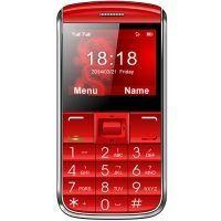 Персональный GPS трекер-телефон JIM