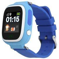 Smart Baby Watch Q80 Blue