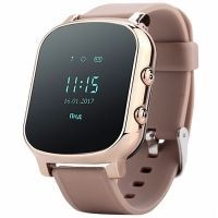 Smart Watch GW700 (T58) Gold