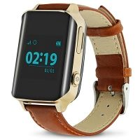 Smart Watch A16 Gold