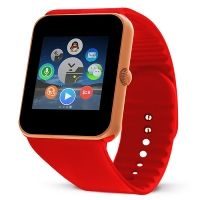 Smart Watch GT08i Red