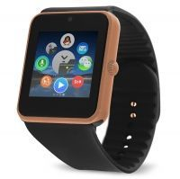Smart Watch GT08i Gold