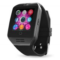 Smart Watch Q18 Black