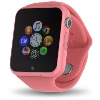 Smart Kid Watch C7 Pink