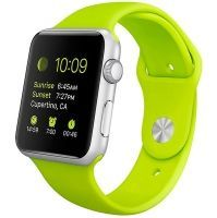 Smart Watch DM09 Green